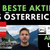 Die 10 besten Österreich Aktien langfristig: Verbund, FACC, Fabasoft etc.
