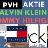 PVH Aktie: Calvin Klein + Tommy Hilfiger nun mit 10er KGV