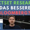 Factset Aktie - Die Alternative zu Bloomberg für Finanzinformationen