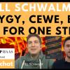 BMW, Syzygy, All for One Steeb und Cewe Aktie + Eigenkapitalforum - Firesidechat mit Till Schwalm