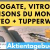 Nanogate, Vitrolife, Maisons du Monde, Criteo und Tupperware - Aktientagebuch #49.19