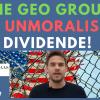 14% Dividende als unmoralisches Angebot? The Geo Group -  Weltmarktführer bei Gefängnissen+ REIT
