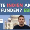 Endlich eine fair bewertete interessante Indien Aktie gefunden mit Payment und Software - EBIX Aktie