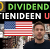 10 USA Dividendenideen mit 5% bis 14% Rendite: Abbvie, Kraft Heinz, Six Flags Entertainment etc.