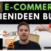 10 E-Commerce Aktienideen:  Nicht nur Amazon, Alibaba, Ebay + Baozun