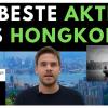 Die besten 10 Hongkong Aktienideen? Tencent, Ping An, Goldwind etc.