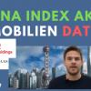 China Index Holding - 70 Mal günstiger als das amerikanische Vorbild + Übernahmephantasie