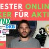 Bester Online Broker 2020 - Für wenn jeweils Onvista, Trade Republic, Gratisbroker, Interactive Brokers und Lynx geeignet sind