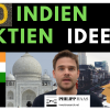 10 Indien Aktien Ideen - Reliance, Infosys, Tata, Ebix  aus dem vielleicht interessantesten Markt der Welt