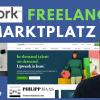 Upwork Aktie - Der grösste Freelancer Marktplatz der Welt - Webdevelopment, Design etc. outsourcen
