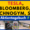 Tesla - Warum ich nach 240%+ verkauft habe - Michael Bloomberg als US-Präsident? Aktientagebuch