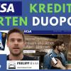 Visa Aktie? Dank Kreditkartenduopol einer der besten Firmen der Welt + Fintech!