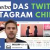 Weibo Aktie -  Das Twitter und Instagram Chinas und wohl günstigste Soziale Netzwerk der Welt!