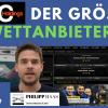 GVC Holdings (BWIN) Aktie - - der grösste Sportwetten und Onlinecasinoanbieter der Welt