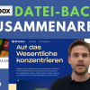 Dropbox Aktie - Vom Dateibackup zur Enterprise Software Plattform?