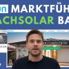 Sunrun Aktie - US Marktführer Solardachinstallationen und Tesla Konkurrent!