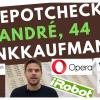 Depotcheck: André (44) - Wirecard, The Trade Desk, Activision, Irobot, Opera etc.