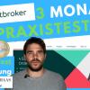 Jetzt kaufen? Smartbroker - Der für mich beste Allround Onlinebroker nach 3 Monate Praxistest - Für 4 Euro alles handeln
