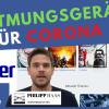 Profiteur Corona Krise: Drägerwerk Aktie - Bund bestellt 10.000 Beatmungsgeräte beim Marktführer - Aktie geht steil