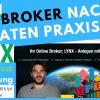 Lynx Broker - Nach 4 Monaten Praxistest + Einblicke ins Echtgelddepot Nebenwerte Europa - So in Aktien short gehen