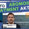 Wem Zoom zu teuer ist...Zuora ist Partner und profitiert von Megatrends Payment und Subscription