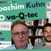 CEO Interview va-Q-tec Aktie: Dr. Joachim Kuhn - Hightech Kühlboxen u.a. für Medikamente und Testkits sollten von Corona Krise auch profitieren