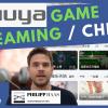 Corona Profiteuer: Der führende Game Streaming Anbieter von China  - Huya Aktie - starke Investoren mit Tencent und YY (Joyy) sind bereits drin