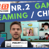Darum habe ich Douyu Aktie gekauft: Live Game Streaming Duopol mit Fusionsphantasie dank Tencent