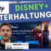 Bringt Disney+ neuen Schwung in den den grössten Unterhaltungskonzern der Welt (Disney Aktie)
