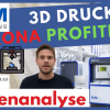 3D Druck vor dem Durchbruch dank Corona? SLM Solutions Aktie als Profiteur?