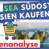 Sea Aktie: Gaming, E-Commerce und Fintech in Südostasien kaufen?