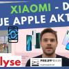 Xiaomi Aktie - Die neue Apple, Samsung oder Amazon Aktie? Spannende Strategie und Ökosystem, das von den besten inspiriert worden ist (Analyse)