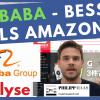 Alibaba Aktie: Warum ich das Amazon Chinas für meine Kinder gekauft habe (Analyse)