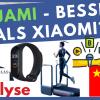 Huami Aktie: Warum ich den Apple Smartwatch Konkurrenten aus dem Xiaomi Ökosystem gekauft habe