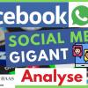 Facebook Aktie: Der Social Media Gigant mit Instagram und Whatsapp (Aktienanalyse)