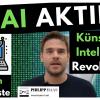 10 AI Aktien: Die Künstliche Intelligenz als nächste Stufe der Digitalen Revolution? Amazon, Alphabet, Nvidia etc.