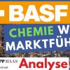 BASF Aktie:  - Weltmarktführer aus Deutschland (Analyse) - Chemiegigant wegen Dividende kaufen?