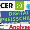 Profiteur der Umsatzsteuerveränderungen?  Pricer AB Aktie / Konkurrent von SES-Imagotag bei elektronischen Preisschildern
