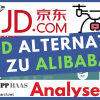 JD.com Aktie - Die Alternative zu Alibaba? Das wahre Amazon Chinas dank Tencent? (JD)