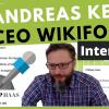 Gründerinterview: Andreas Kern, CEO Wikifolio  - Wie es zur Idee kam und welche Vorteile Wikifolio bieten kann