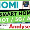 IoT, Smart Home, 5g + AI Viomi: Aktie aus dem Xiaomi Ökosystem mit extrem starker Bilanz (VIAT)