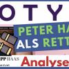 Coty Aktie: Führender Beauty Konzern (Wella, Maxfactor) + Weltmarktführer Parfürm - Peter Harf CEO!