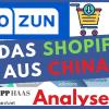 Shopify verpasst? Günstigere Chinalaternative: Warum ich Baozun Aktie gekauft habe statt JD (BZUN)