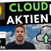 10 Cloud Aktien aus der 2. Reihe - Square, Dropbox, Docusign etc.