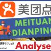 Der grösste Lieferservice der Welt: Analyse Meituan Dianping Aktie - Buchungsapp für lokale Services - Das Delivery Hero aus China