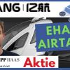 Ehang - Das Tesla der Lüfte?