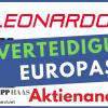 Leonardo Aktie statt Airbus? Der günstigste Rüstungskonzern der westlichen Welt aus Italien