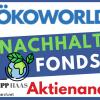 Ökoworld Aktie gekauft - Pionier bei Nachhaltigen Fonds und beste nachhaltige Aktie Deutschlands? Ökovision Fonds Firma im Check