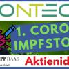 Biontech Aktie: Der wohl erste Corona Impfstoff auf dem Markt + individuelle Krebsmedizin