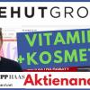 The Hut Group Aktie (THG) - MyProtein, Lookfantastic + E-Commece Plattform wie Shopify